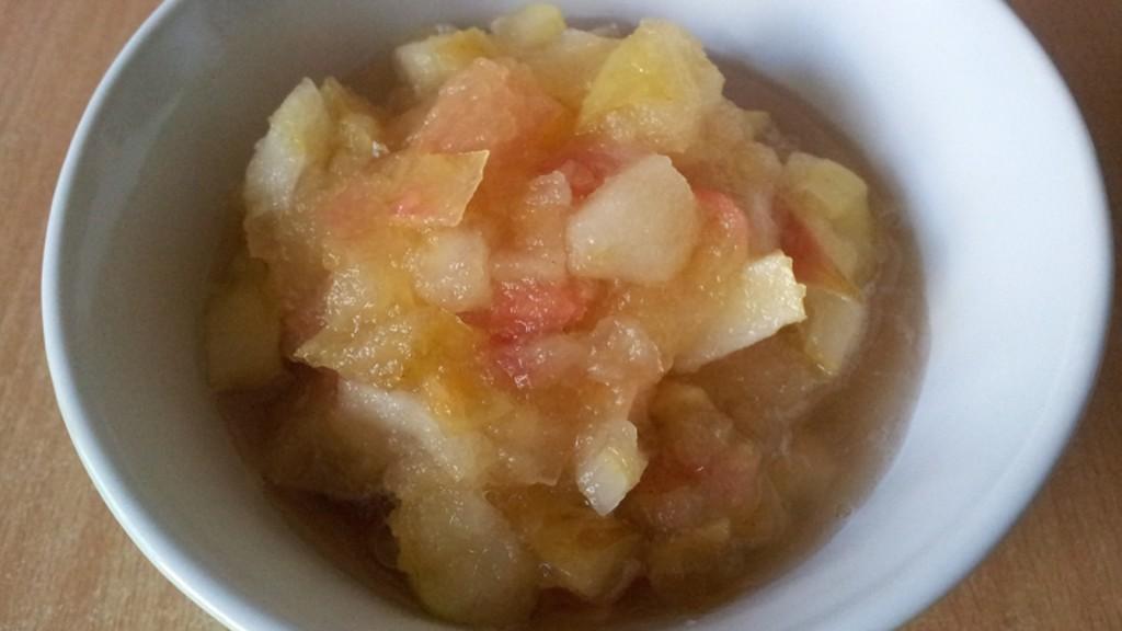 Яблоки варить с сахаром рецепт пошагово